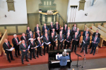 01-06 2019 Concert Holland Christian Male Choir
